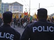 Manif anti-OMC, fait police?