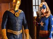 """28/11 [PHOTO] Decouvrez nouveaux Superhéros """"Smallville"""""""