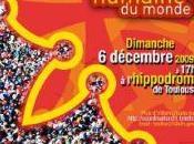 Téléthon 2009 Toulouse record