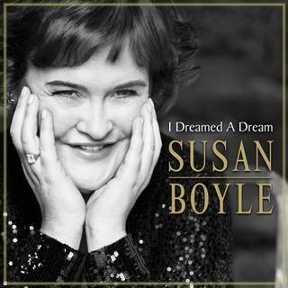 Susan Boyle: Un véritable phénomène