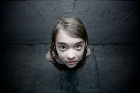 L'abysse aussi regarde au fond de toi (portrait photo)