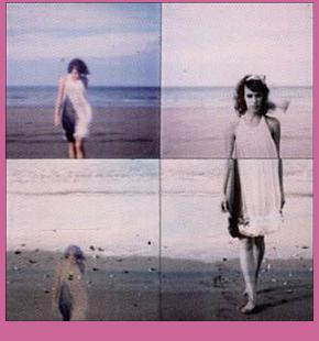 Emily Loizeau, pleine de liberté !!!