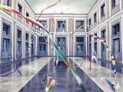 Efterklang 'Magic Chairs', Nouvel Album