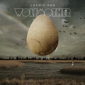 Cosmic Egg (2009)