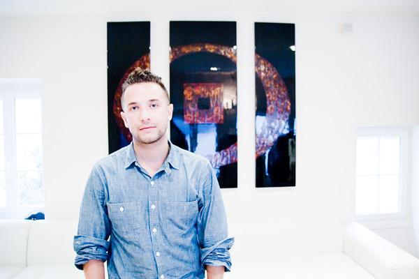 Entretien avec Marc Leblond, Creative Director de Noir Basic
