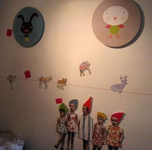 des id es pour d corer une chambre d 39 enfant paperblog. Black Bedroom Furniture Sets. Home Design Ideas