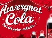 Auvergnat Cola élargit gamme