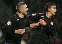 Football - Ben Arfa, Benzema: la question du moment