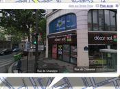Hop! StreetView disponible nouvelles villes françaises!