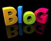 Comment afficher votre contenu sur une page de garde du blog