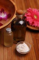 Huile naturelle pour nettoyer la peau d couvrir for Nettoyer une peinture a l huile