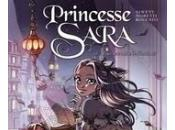 Princesse Sara Audrey Alwett