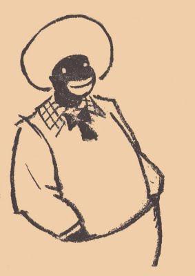 Les Mémoires de Joséphine BAKER illustrées par Paul COLIN