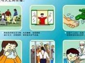 Grippe A/H1N1: Français Pékin peuvent faire vacciner gratuitement