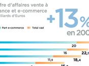 chiffres 2008 2009 ecommerce
