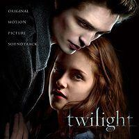 La BO de Twilight nominé pour un Grammy Award