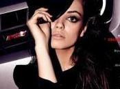 Mila Kunis: Poses pour BlackBook!!!