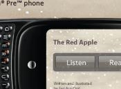 Apple, petite histoire écouter lire Palm
