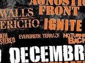 [Videos] Persistence Tour (Biohazard, Agnostic Front, Walls Jericho ...) 03.12.09