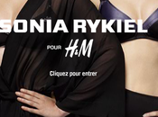 Sonia Rykiel pour H&M;, Forum Halles
