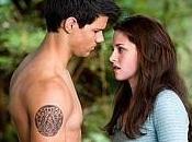Taylor Lautner: Moon était éprouvant pour nerfs