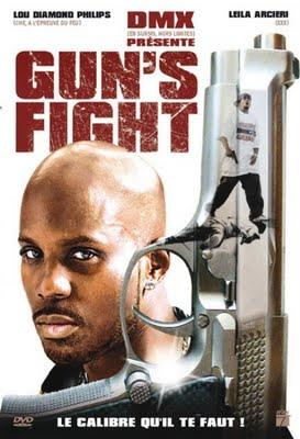 Guns Fight