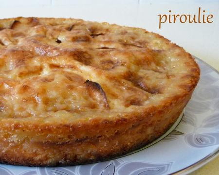 Cake Au Pomme Rap Ef Bf Bd