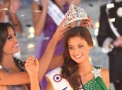 Malika Ménard Miss France 2010 photos