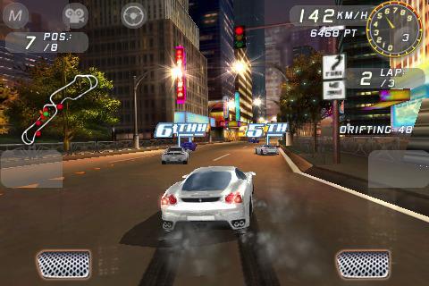 [Application IPA] Exlusivité : Ferrari GT: Evolution 1.3.4