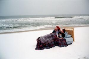 eternal sunshine bed