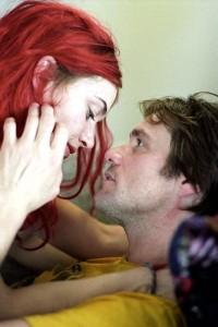 eternal sunshine carrey winslet