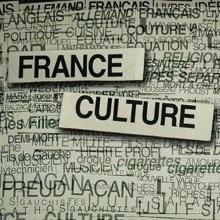Arnaud Fleurent-Didier, FRANCE CULTURE dans - Musique !