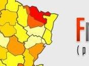 France-Map, Carte france Flash