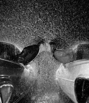 Jeudi frivole - part 7 - Les plus beaux baisers