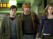 Harry Potter Reliques Mort extrait film