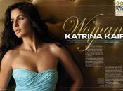 Katrina Kaif, mode fais belle pour GQ...