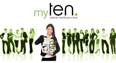 MyTen