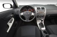 La Toyota Corolla 2009 au salon SEMA 2007