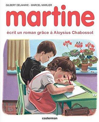 Après Lamartine, la Martine