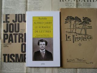 Des livres et des revues : Symbolisme et Surréalisme