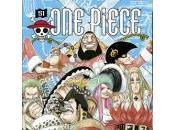 Piece bien plus populaire Naruto Japon 2009