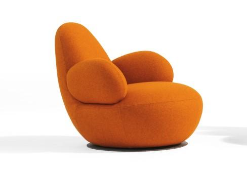 fauteuil design oppo by bla station voir. Black Bedroom Furniture Sets. Home Design Ideas
