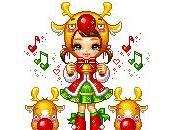 prépare doucement Noël