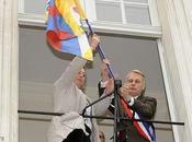 Mariages certains députés contre drapeaux étrangers