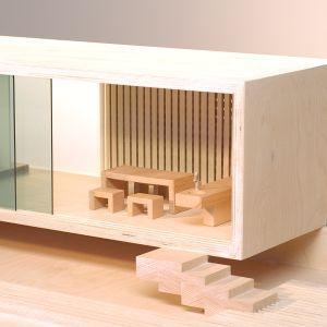 du mobilier design pour b b oui voir. Black Bedroom Furniture Sets. Home Design Ideas