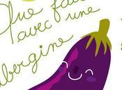 Réponse: aubergine four Pour personnes, il...