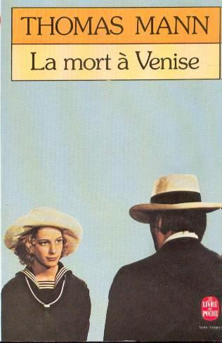 Thomas MANN - La Mort à Venise