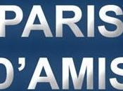 Websérie: Paris d'amis, jeunes dans vent