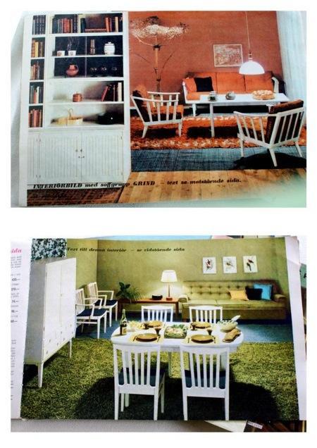 Catalogue ikea vintage 1965 voir - Ikea en ligne catalogue ...