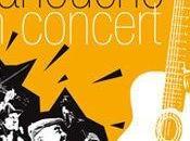 Concert: trenet Manouche
